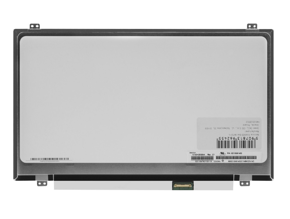 LCD Screen N140HCE-EAA for 14
