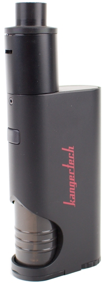 Kangertech Dripbox Grip Black