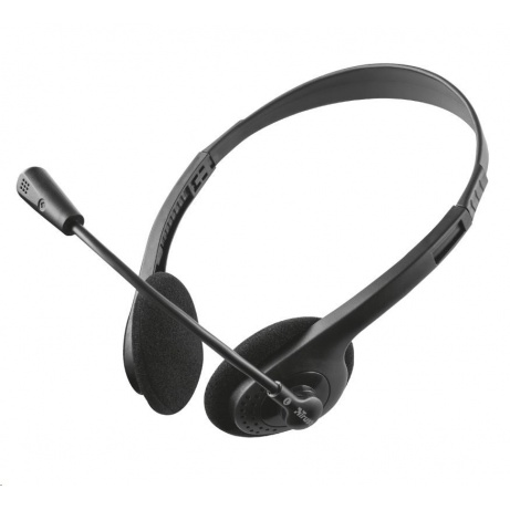 Trust Ziva Chat Headset